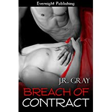 Breach of Contract (Bound Book 2)