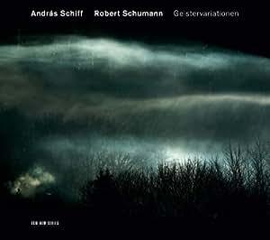 Schumann:Geistervariationen
