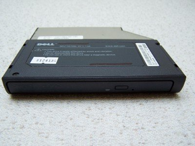 Dell DVD-ROM / CDR/RW COMBO DRIVE. by Dell (Image #2)