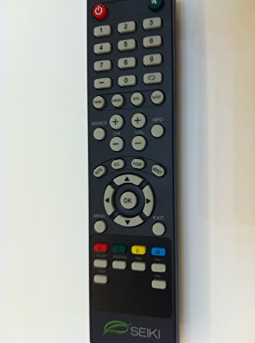 original SEIKI TV Remote control