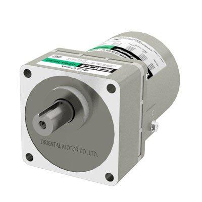 Single-Phase 110/115 VAC, 60 Hz, 25 W (1/30 HP) AC Gear Motor (Motor with 180:1 Gearhead)