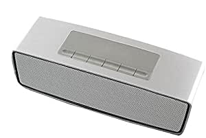 Security Indoor/Outdoor Home Audio Mini HIFI Portable Wireless Bluetooth Stereo Sound Speaker for Computer and Phone