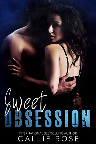 Sweet Obsession: A Dark Reverse Harem Romance (Ruthless Games Book 1) by [Rose, Callie]