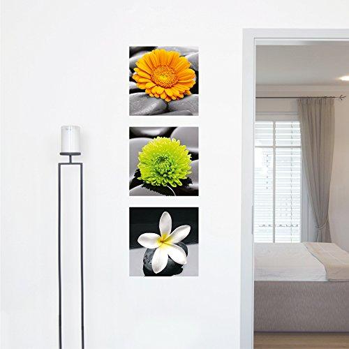 Platin Art Peel n' Stick Prints Wall Decals