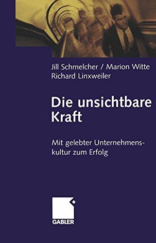 Die Unsichtbare Kraft (German Edition)