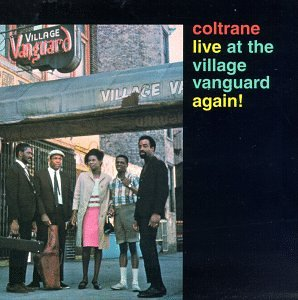 Live At The Village Vanguard Again [Original recording remastered,Live
