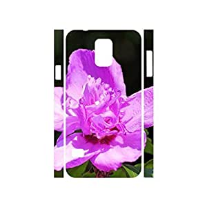 Kingsface 3d Printed Custom Floral Pictures Pattern Tough Hard Plasetic cell phone Accessories Slim Cover case cover for Samsung Galaxy S5 u8Y2C41agZZ I9600
