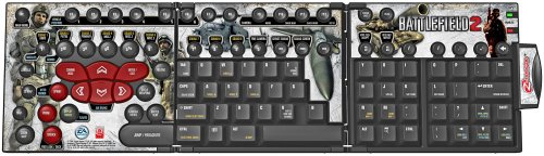 Ideazon Battlefield 2 Limited Edition Keyset for ()