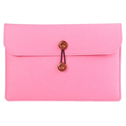 Pouse Pink Sacoche pour Ordinateur Macbook Housse Portable Protection 6 Laptop 11 YiJee qS4aWvTHwH