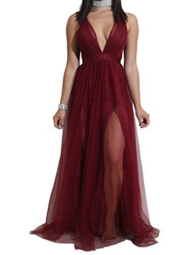 Tulle Dress - 7