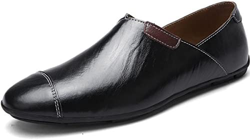 カジュアルシューズ ビジネスシューズ モカシンーズ ドライビングシューズ 紳士靴 足をかける 革靴 ビーチの靴 大きなサイズ メンズ 夏