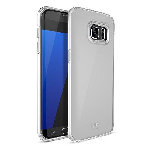 Iluv Gelato Case (iLuv Samsung Galaxy S 7 Edge Gelato Case - CLEAR)