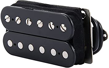 Amazon.com: DiMarzio DP255 Transition Bridge Humbucker PickupF ...