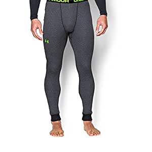 Under Armour UA Amplify Thermal Legging MD STEALTH GRAY