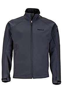 Marmot Gravity Men's Softshell Windbreaker Jacket, Jet Black (B075LFDGJS) | Amazon price tracker / tracking, Amazon price history charts, Amazon price watches, Amazon price drop alerts