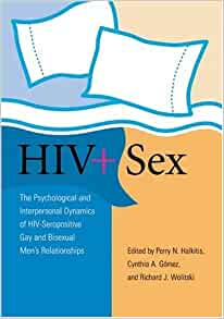dating someone with hiv books