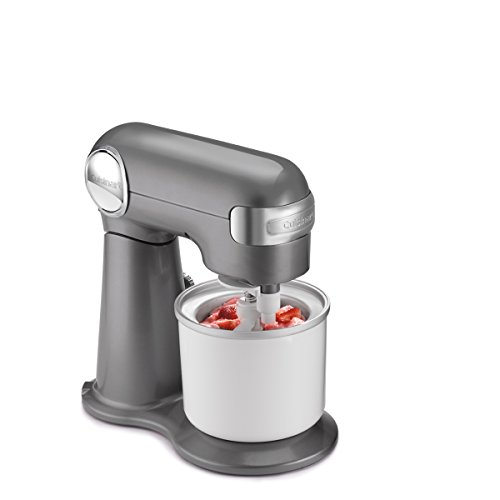 Cuisinart IC-50 Fresh Fruit & Ice Cream Maker - Ice Cream Fresh
