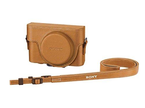 [TERNS]Sony jacket case (beige) LCJ-RXF Japan Import