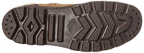 Combat TW Pampa Zip Women's Pleoton Gold Dull Boot Palladium 1q5Xtw