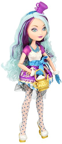 (Ever After High First Chapter Madeline Hatter)