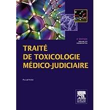Traité de toxicologie médico-judiciaire (French Edition)