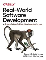 Real-World Software Development Cover