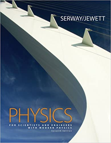 Amazon Com Physics For Scientists And Engineers With Modern Physics