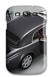 Premium Rolls Royce Photo Back Cover Snap On Case For Galaxy S3