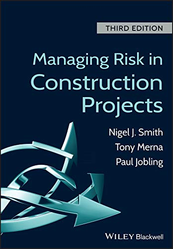 Managing Risk in Construction Projects (Building Construction Smith)