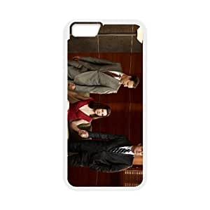 The Good Wife iPhone 6 Plus 5.5 Inch Cell Phone Case White custom made pgy007-9019433