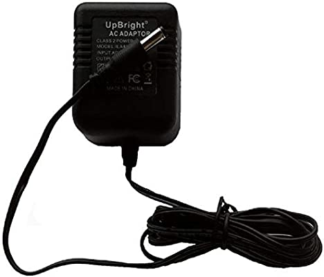 AC to AC Adapter for Aphex Easyrider 106 4-Channel 108 2 Channel Power Supply