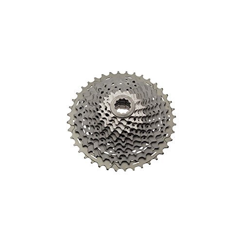 Shimano XTR CS-M9001 11-Speed 11-40T Mountain Bike Cassette for Triple