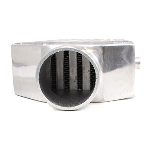 Rev9Power Rev9_IC-009; Type M Intercooler