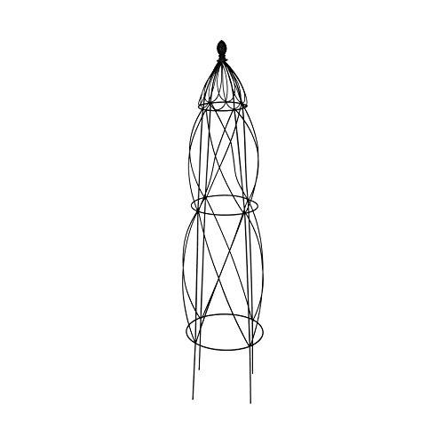 Panacea Vibrant Diamond Obelisk, 51.5