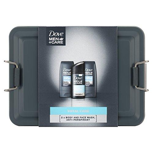 Dove Men+Care Total Care Mini Gift Set