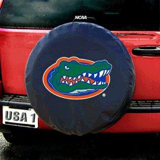 NCAA Florida Gators Tire Cover (Florida Gator Tire Cover compare prices)