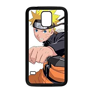 samsung galaxy s5 Black Naruto phone case cell phone cases&Gift Holiday&Christmas Gifts NVFL7N8825395