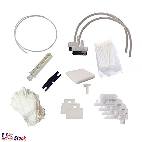 Cleaning Kit Maintenance Kit for Roland SP-300 / SP-54 - US Stock by H-E