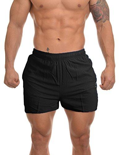 Zip Dry Shorts - 2