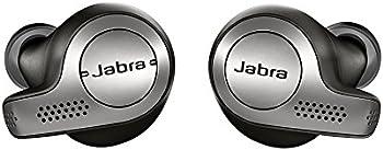Jabra Elite 65t True Wireless Earbud Headphones with Charging Case