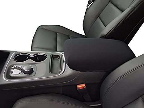 Fabulous Auto Console Covers Compatible With The Dodge Durango 2011 2019 Trucks Center Console Armrest Cover Waterproof Neoprene Fabric Black Alphanode Cool Chair Designs And Ideas Alphanodeonline
