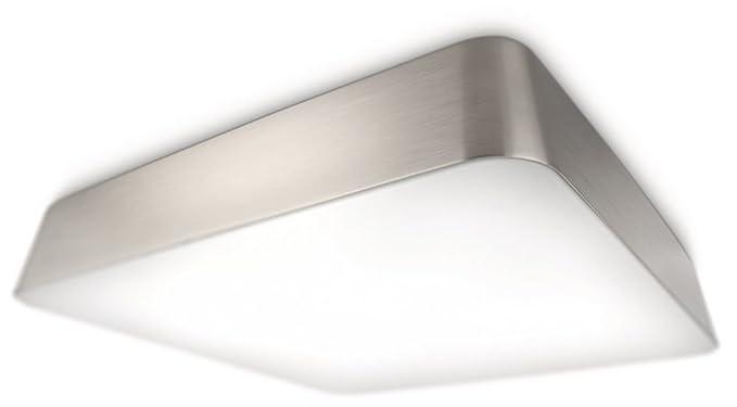 Plafoniere A Led Per Bagno Philips : Philips plano lampada bagno soffitto 2gx 13 1x 40 w lampadina