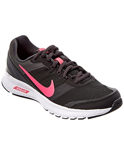 807099 Black Pink De Mujer Hyper Trail 001 005 Nike Anthracite Zapatillas Para Running dgSfw8n