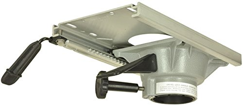 Springfield 1100521-L1 2-7/8-Inch Locking Trac-Lock Slide and Swivel by Springfield
