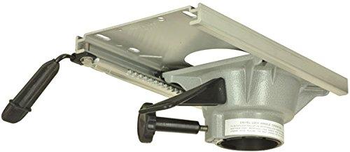 Marine Swivel Mount - Springfield 1100521-L1 2-7/8-Inch Locking Trac-Lock Slide and Swivel