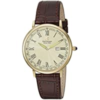 Steinhausen Men's Altdorf Collection Dress Watch