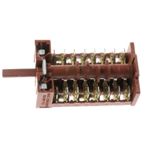 Conmutador Selector horno cocina 7 posiciones 263900054 Ex ...