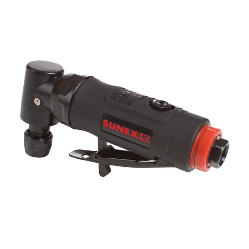 Sunex SX5203 1 4-Inch Mini Angle Die Grinder