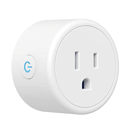 Home Automation Smart Plug Appliance Outlet Programmable Socket Timer Switch