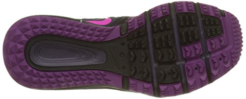 Schwarz Schwarz Damen purple Fire NIKE 006 Grape bright 819147 Pink Dynasty Traillaufschuhe IwqISHXx4